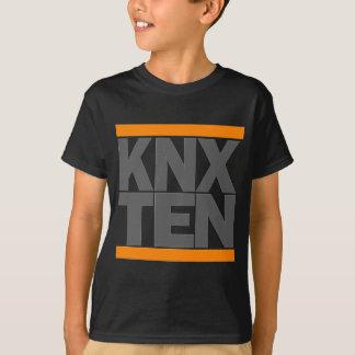 KNX 10 Tシャツ