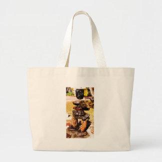 koaの主題003 ラージトートバッグ