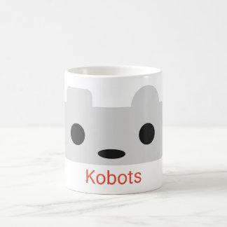 Kobots Mag Cup コーヒーマグカップ