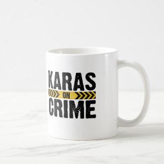 KOCのマグ コーヒーマグカップ