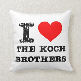 Kochのプロ兄弟 クッション