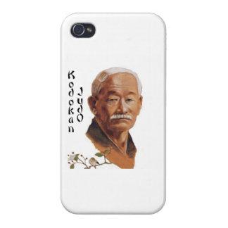 kodokan柔道 iPhone 4/4S ケース