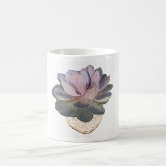 Kokedamaの日本のな盆栽によっては装飾が家へ帰ります コーヒーマグカップ