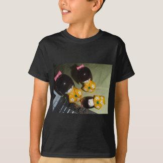 Kokeshi Tシャツ