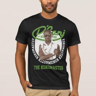 Kokomaster Tシャツ