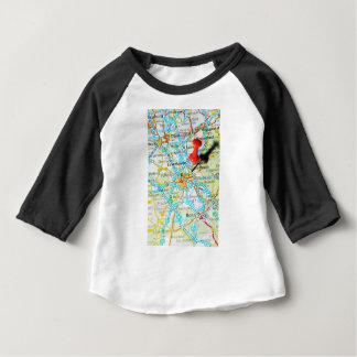 Köln、ケルン、ドイツ ベビーTシャツ