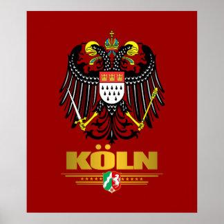 Koln (ケルン) 2 ポスター