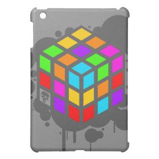 Kolorのブロック iPad Mini カバー