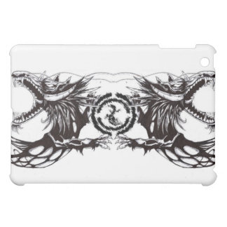 KOMDOのドラゴン iPad MINI カバー