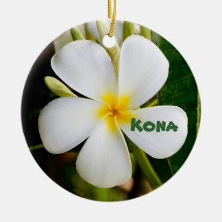 Konaの記念品 セラミックオーナメント