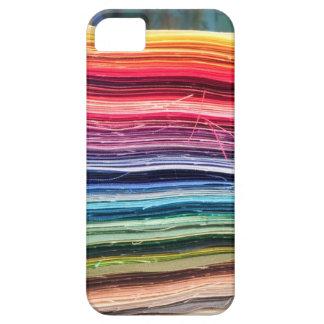 Kona色の積み重ね iPhone SE/5/5s ケース