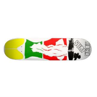 Kona Surf Company スケートボードデッキ