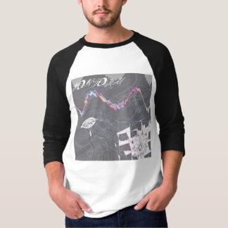 KONFORMによるAshdown 2のティー Tシャツ
