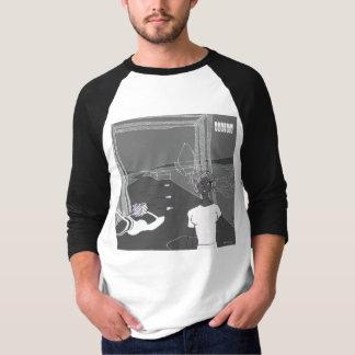 KONFORMによるAshdown 3のティー Tシャツ
