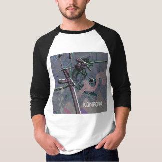 KONFORMによるAshdown 8のティー Tシャツ