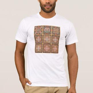 Kongokaiの曼荼羅 Tシャツ