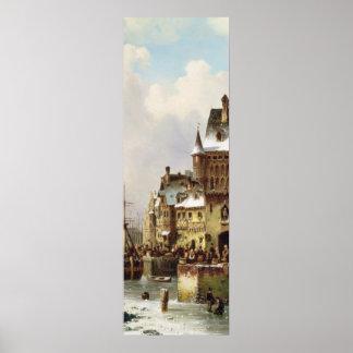 Konigsberg ポスター