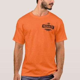 KoningウィレムのBier Tシャツ