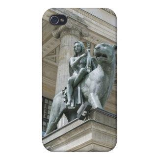 Konzerthausベルリン iPhone 4 Case