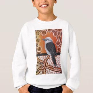 KOOKABURRAのモデル スウェットシャツ