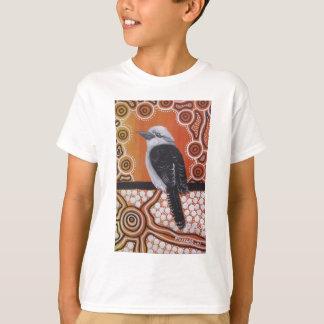 KOOKABURRAのモデル Tシャツ