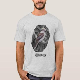 Kookaburraの動揺してなTシャツ Tシャツ
