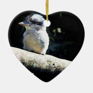 Kookaburraの鳥 セラミックオーナメント