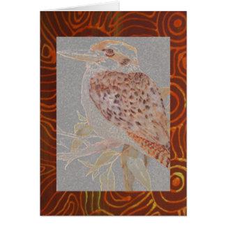 Kookaburraカード カード