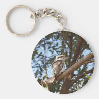 KOOKABURRA田園クイーンズランドオーストラリア キーホルダー