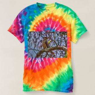 KOOKABURRA田園クイーンズランドオーストラリア Tシャツ