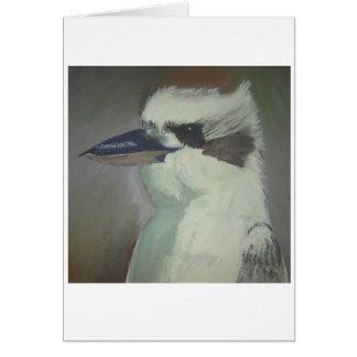 Kookaburra カード