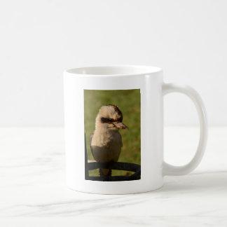 kookaburra コーヒーマグカップ
