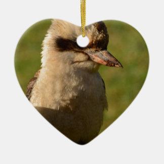 kookaburra セラミックオーナメント