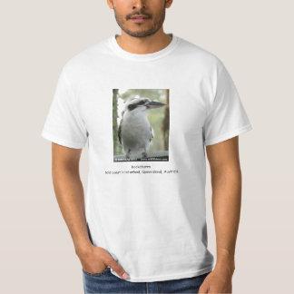 Kookaburra Tシャツ