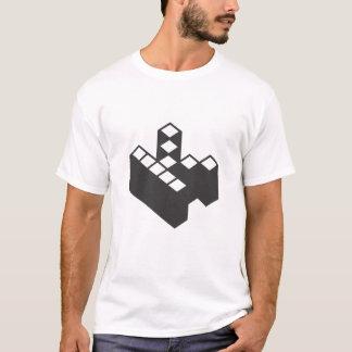 Kopimiのロゴ Tシャツ