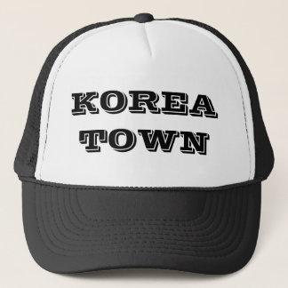 KOREATOWNの帽子 キャップ