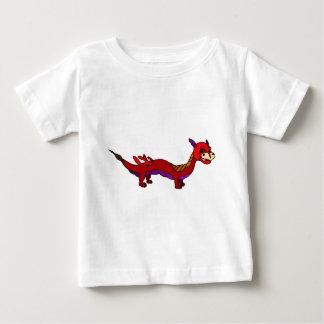 Korey ベビーTシャツ