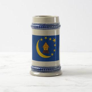 Kororの旗 ビールジョッキ