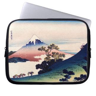 Kōshū Inume-Tōgeのラップトップの箱 ラップトップスリーブ