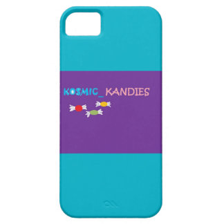 kosmic kchemical電話カバー iPhone 5 case