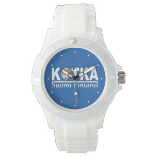 Kotkaフィンランドの腕時計 腕時計