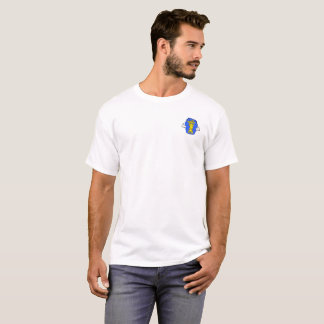KOTT Tikiの水牛3 Tシャツ