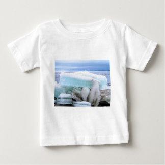 KOTZの氷 ベビーTシャツ