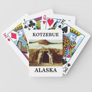 kotzアラスカ バイスクルトランプ