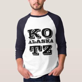 KOTZアラスカ Tシャツ