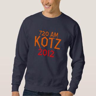 KOTZ、720 AM 2012年 スウェットシャツ