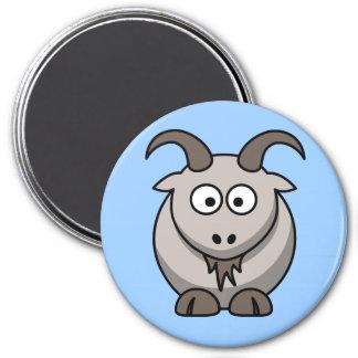 Kozaヤギの円形の磁石 マグネット
