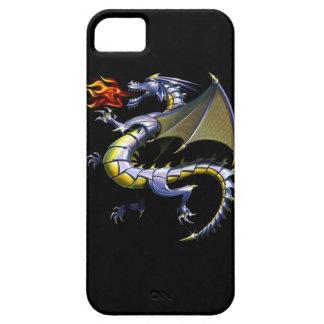 KrakenのiPhone 5の例を解放して下さい iPhone SE/5/5s ケース