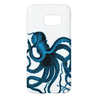 Kraken -伝説の海モンスター samsung galaxy s7 ケース
