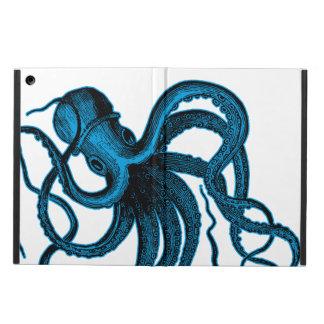 Kraken -北欧の神話的なタコモンスター iPad airケース